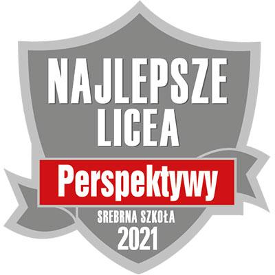 Logo Rankingu Perspektyw